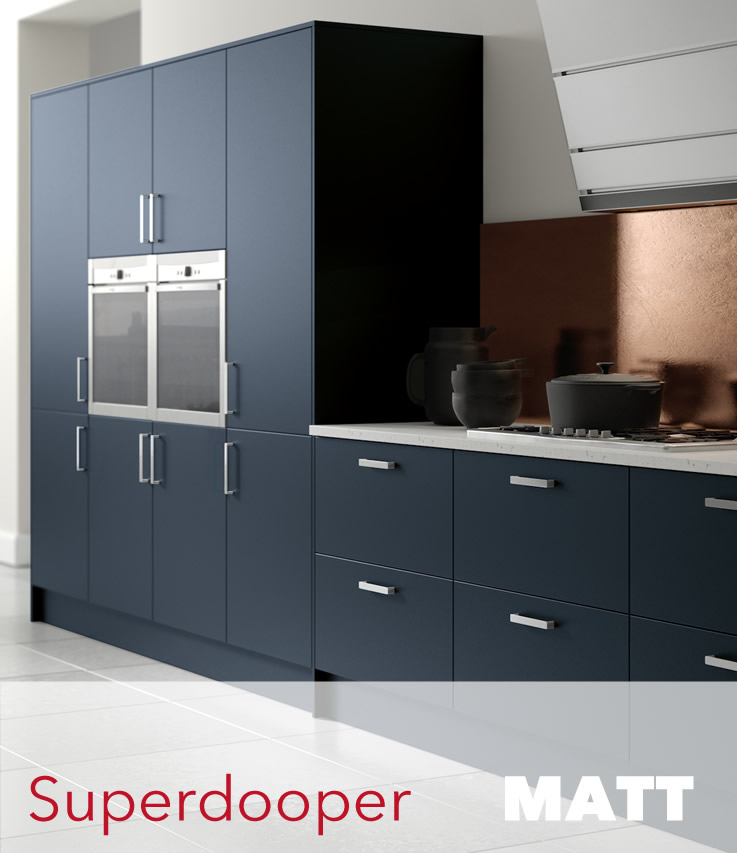 matt kitchens - Manchester fitted kitchen specialist
