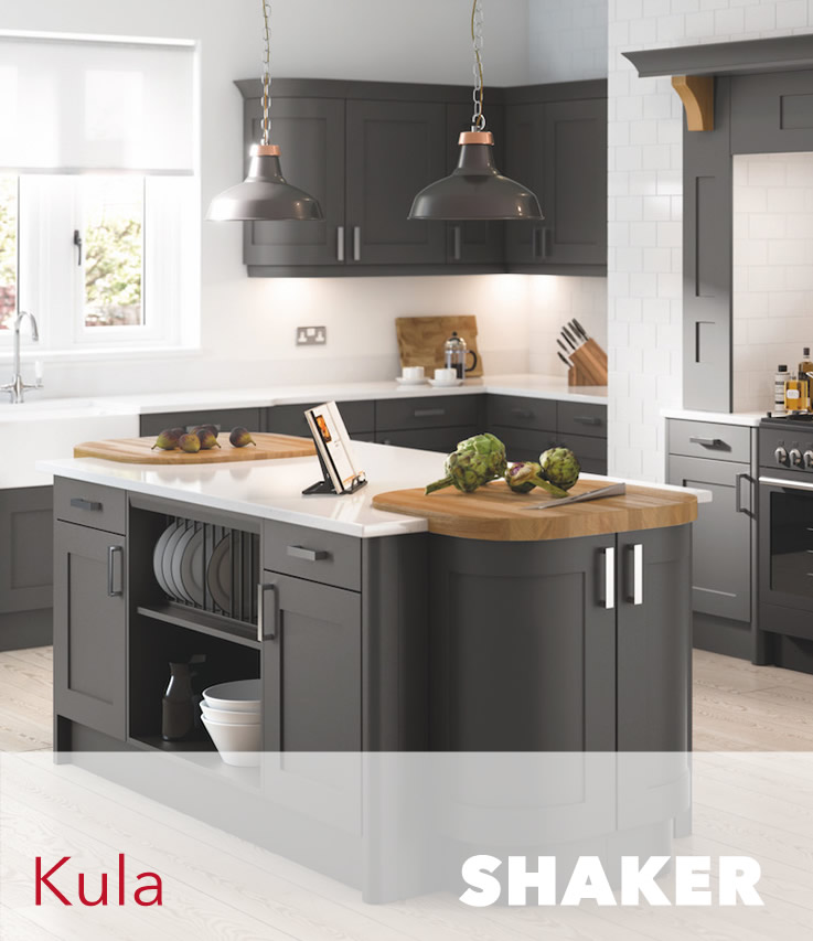 Shaker kitchens Altrincham